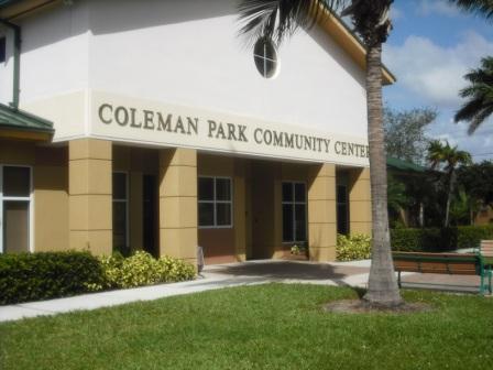 Coleman Park 012
