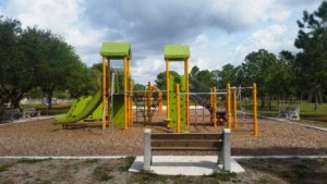Haverhill Park Kids Playground 2017
