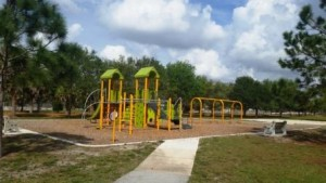 Haverhill Park Playground
