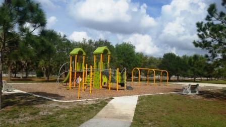Haverhill Park Playground