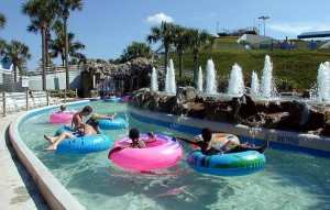 Rapids Water Park WPB