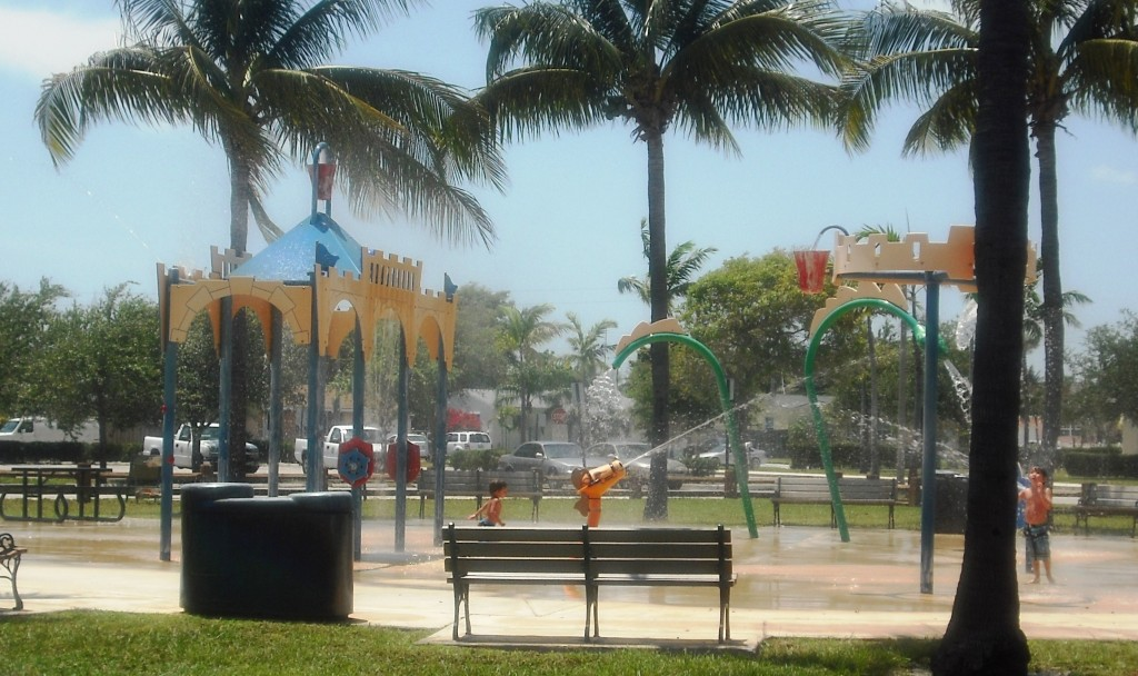 My Visit To South Olive Park West Palm Beach Parks