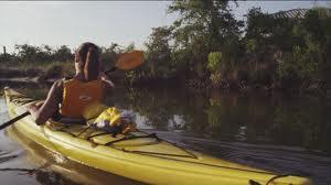 kayaking fl state park