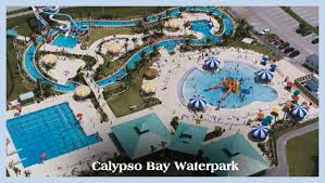 Calypso Bay Waterpark