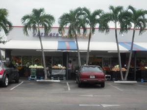Farmer Emporium Greenmarket