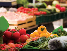 greenmarket produce