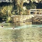 Florida hot springs