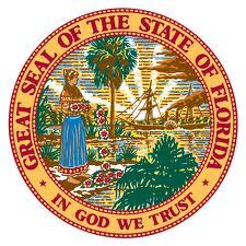 florida state seal image