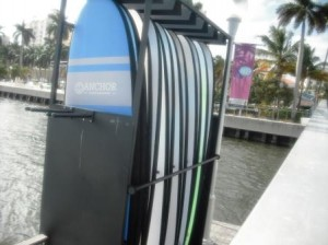 Paddleboard Rentals WPB Waterfront