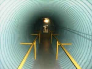 JFK Bunker