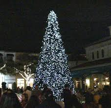CityPlace Christmas Tree