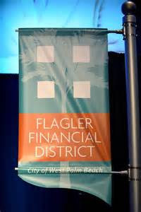 Flagler Financial District WPB