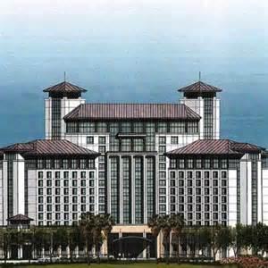 Hilton Hotel WPB
