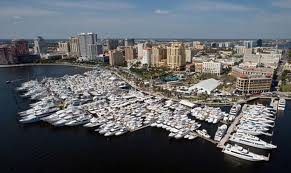 Boat Show WPB