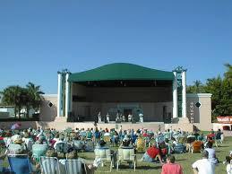 Mizner Park Amphitheatre Boca