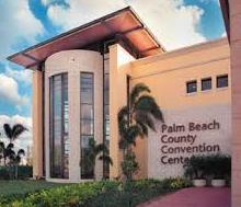 PBC Convention Center