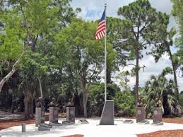 Veterans Memorial Park Boca