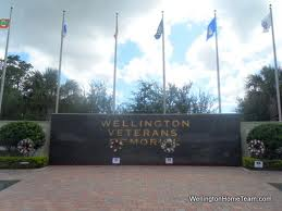 Veterans Memorial Park Wellington