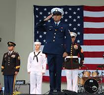 4th on Flagler Military