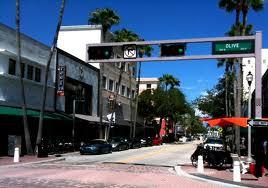 Clematis Street WPB