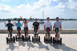 Palm Beach Segway Tours WPB