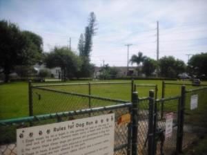 Mary Brandon Dog Park WPB 006