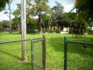 Mary Brandon Dog Park WPB 007