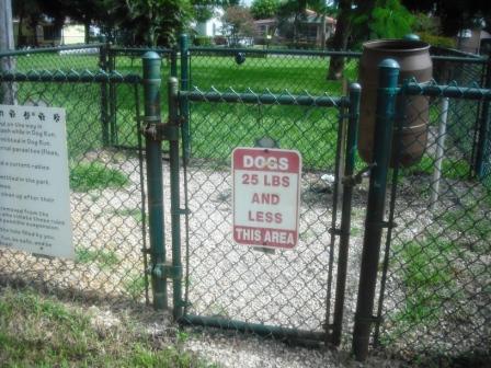 Mary Brandon Dog Park WPB 011