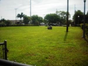 Howard Dog Park West Palm Beach