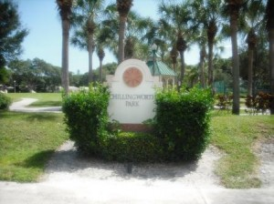 Chillingworth Park WPB landmark