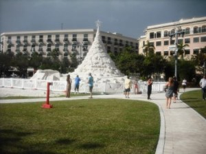 Sand Sculptures WPB 2014 003
