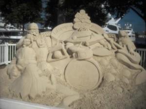 Sand Sculptures WPB 2014 020