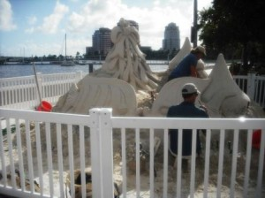 Sand Sculptures WPB 2014 036