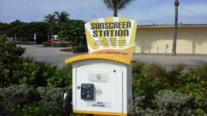 lake-worth-beach-sunscreen-station