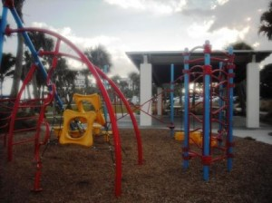 Lake Worth beach Playground 2015 017