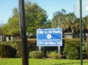 Old Trail Park WPB 001