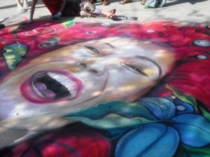 Lake Worth Street Painting Festival Feb. 2015 003
