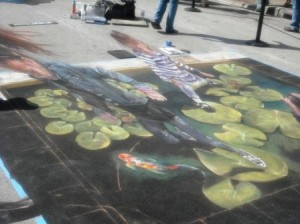 Lake Worth Street Painting Festival Feb. 2015 006