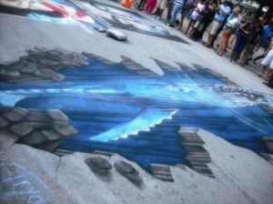Lake Worth Street Painting Festival Feb. 2015 007