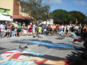 Lake Worth Street Painting Festival Feb. 2015 011