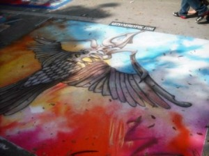 Lake Worth Street Painting Festival Feb. 2015 014