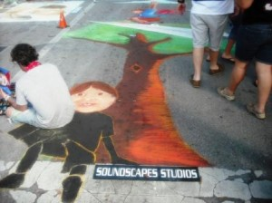 Lake Worth Street Painting Festival Feb. 2015 015