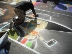 Lake Worth Street Painting Festival Feb. 2015 017
