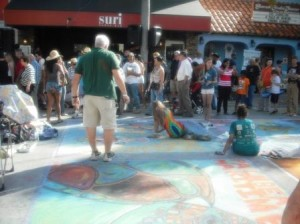 Lake Worth Street Painting Festival Feb. 2015 034