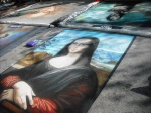 Lake Worth Street Painting Festival Feb. 2015 041