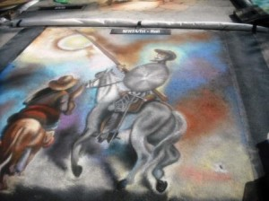 Lake Worth Street Painting Festival Feb. 2015 042