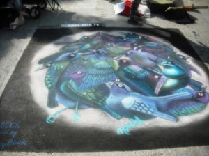 Lake Worth Street Painting Festival Feb. 2015 044
