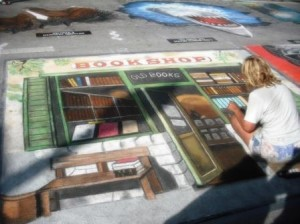 Lake Worth Street Painting Festival Feb. 2015 048