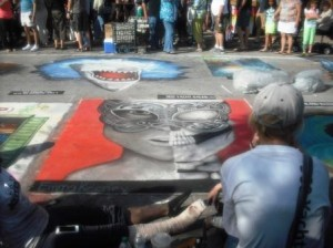 Lake Worth Street Painting Festival Feb. 2015 049