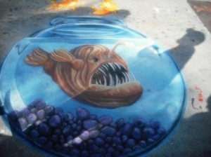 Lake Worth Street Painting Festival Feb. 2015 050